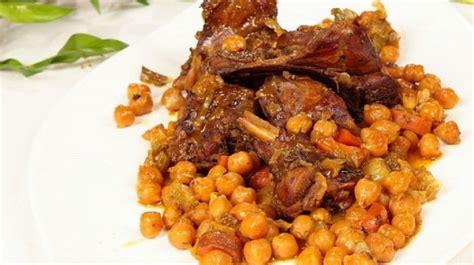 cucinare selvaggina ricette di selvaggina lepre con i ceci italia per me