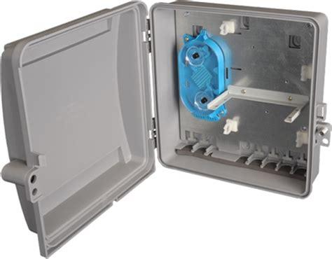 Daftar Box Panel Outdoor 2 Panel Outdoor Termination Box Outdoor Fiber Optic
