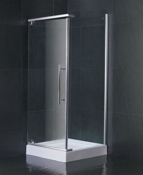 C Shower Enclosure by Enclosed Showers Enclosed Shower Units