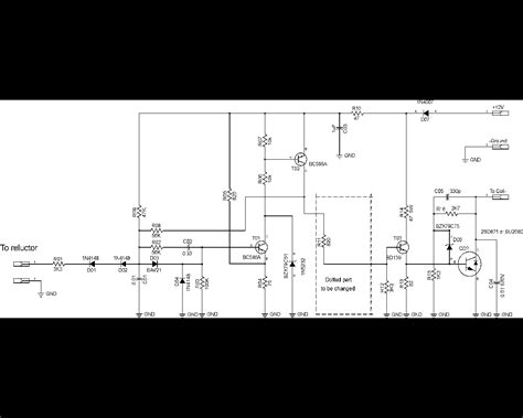 100 transistor ignition shematic page 2 diy