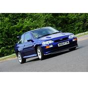 Ford Escort RS Cosworth Buying Guide  Evo