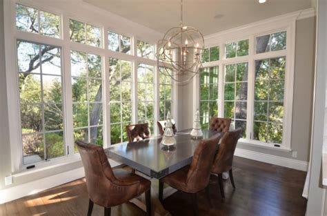 Sunroom Dining Room 17 Astonishing Dining Sunroom Designs That Everyone Should See
