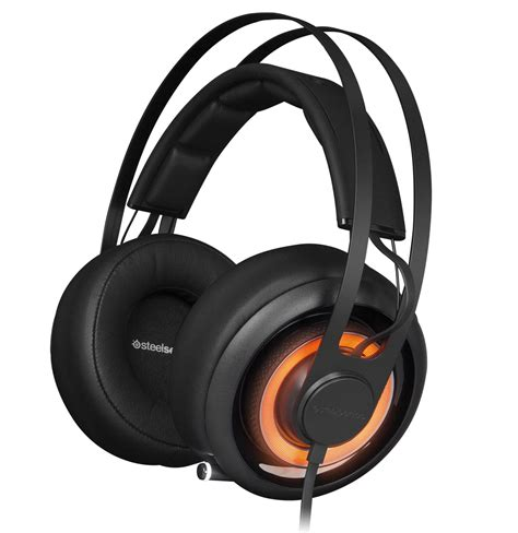 Headset Gaming Steelseries Siberia steelseries elite prism gaming headset
