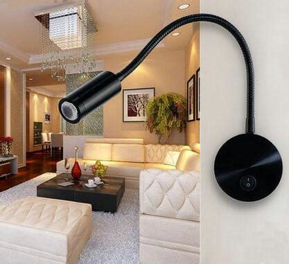 hotel guest bedroom wall light simple switched modern 3w led creative modern bedroom l bedside hotel room
