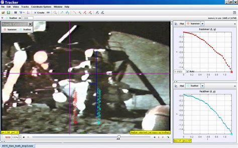Hummer Tracking Apollo by Determine The Moon S G Using Tracker And The Apollo