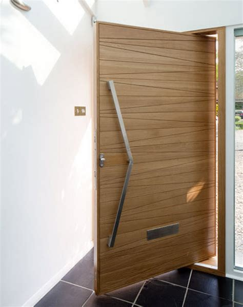 pivot front door pivot door with offset axis 78212 1835609 pouted