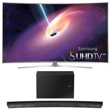 samsung un65js9500 65 inch curved 4k 120hz suhd 3d led tv