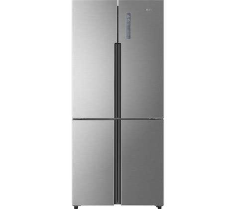 Freezer Haier haier htf 452dm7 american style fridge freezer review