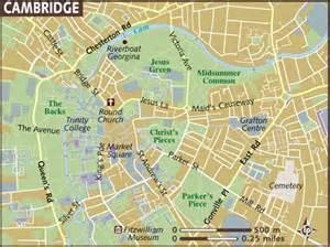 Cambridge England Map by Cambridge England Map Related Keywords Amp Suggestions