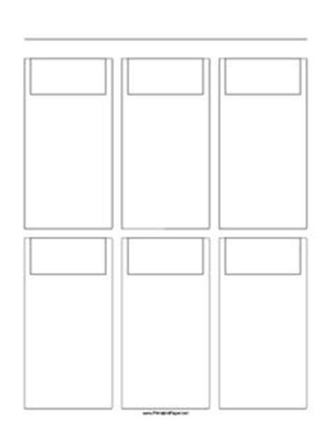 Rectangle Pdf Doodling Shape Templates Templates Shapes 3x2 Label Template