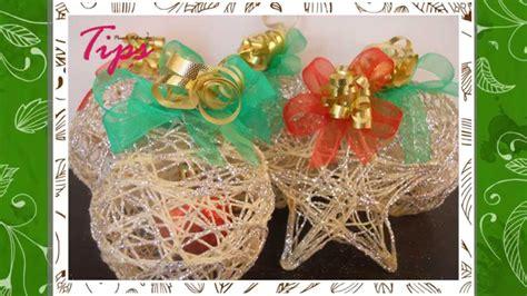 imagenes navidad manualidades manualidades de navidad esferas navide 241 as diy ideas