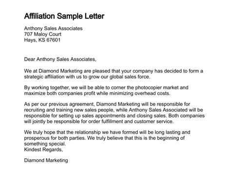 Letter Of Intent Collaboration Template Sle Letter Of Intent For Business Collaboration Cover