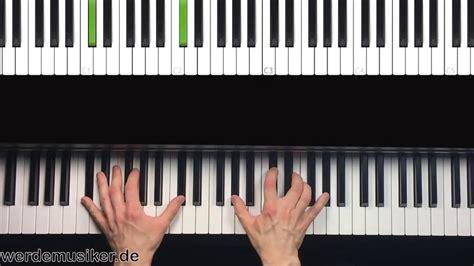 tutorial keyboard love yourself love yourself justin bieber piano tutorial teil 3