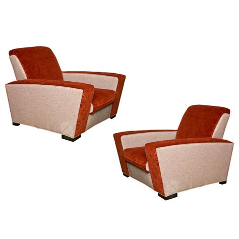types of lounge chairs pair paul frankl speed chairs lounge type at 1stdibs