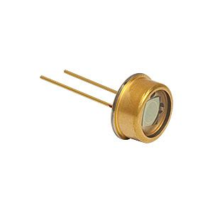 photodiode germanium thorlabs fdg03 ge photodiode 600 ns rise time 800 1800 nm 216 3 mm active area
