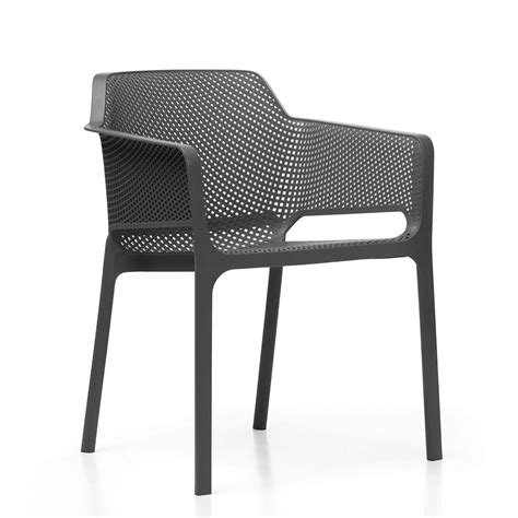 Net Chair (3 colour options)   Europa Leisure (UK)