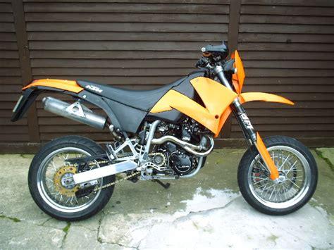 2001 Ktm 640 Supermoto 2000 Ktm 640 Supermoto Moto Zombdrive