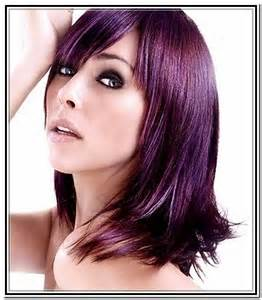 purple brown hair color purple brown hair color hair colors idea in 2017