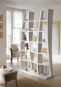 Shelf Room Divider Room Divider Ideas For A More Beautiful Room