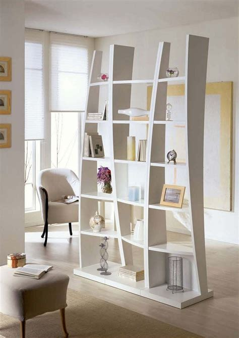 Bookshelf Room Divider Ideas | room divider ideas for a more beautiful room
