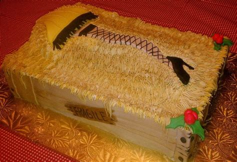 a christmas story cake a story leg l cake sweet s cakes