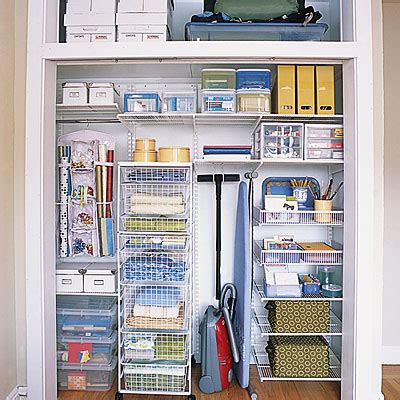 space organizers colonize closet space small home organization tips sunset