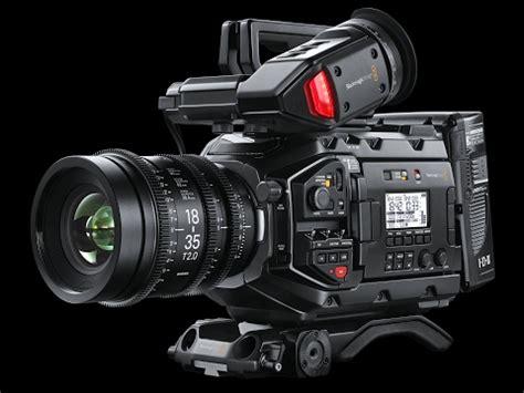 blackmagic announces the ursa mini 4.6k pro camera youtube