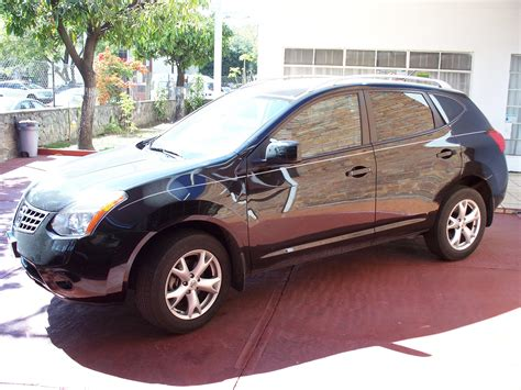 for sale 2008 nissan rogue sl 2wd