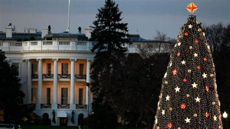watch the national christmas tree lighting a history