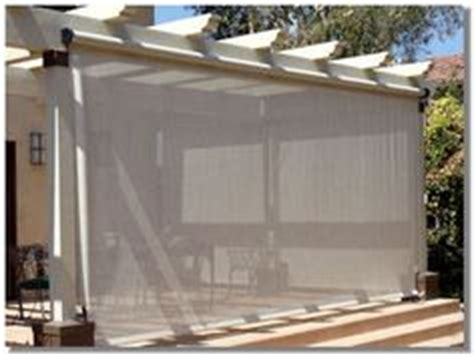 Outdoor Mesh Curtains 1000 Images About Shade Cloth Curtains On Pinterest Outdoor Shade Shade Sails And Shades
