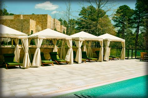 Solar Awnings Dac Architectural Resort And Pool Cabanas