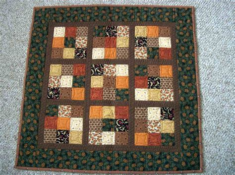 Sudoku Quilt Pattern Free by Sudoku Quilt Tutorial From Carolina Home