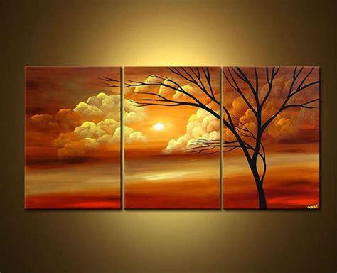 acrylic paint on canvas landscape acrylic paintings quality beautiful acrylic landscape