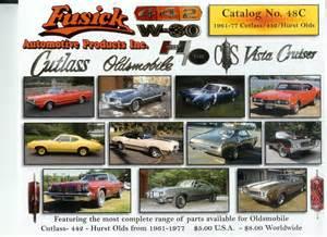 Fusick Buick Parts Fusick Catalog Auto Parts Diagrams