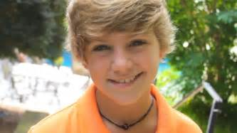 Mattyb hooked on you official music video youtube