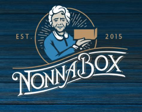 The Review And Give Away Contest by Nonna Box Review Contest Giveaway Italian Food Forever