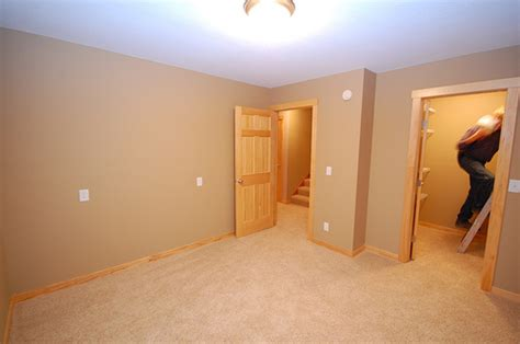 how much is a basement conversion convert a basement into a bedroom