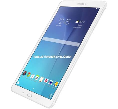 Samsung Tab E 9 6 Inchi T560 Sarung Leather Dompet Casing Flip samsung galaxy tab e 9 6 inch sm t560 specs and info