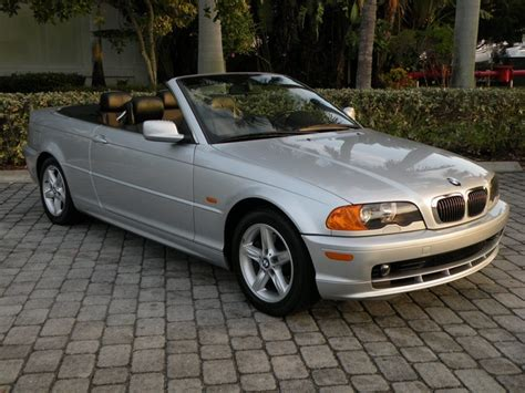 2002 bmw 325ci for sale 2002 bmw 325ci for sale in fort myers fl stock g82315