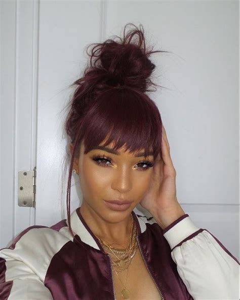 penny bun hairstyle big bang 919 best images about cute styles bangs buns ponytails