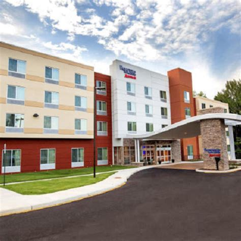 friendly hotels richmond va fairfield inn and suites by marriott richmond va aaa