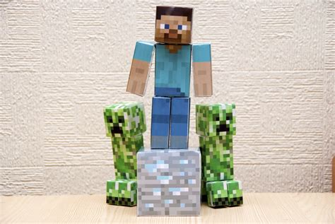 Minecraft Folding Paper - minecraft paper by tom11170 on deviantart