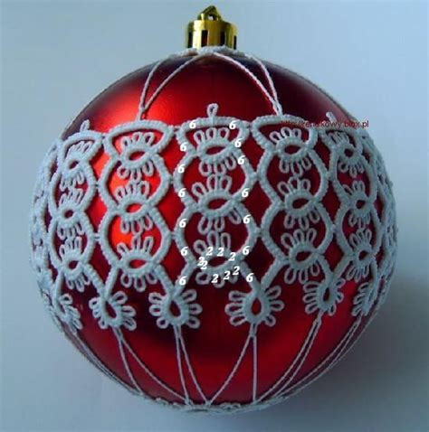 tatting ornament patterns renulka frywolitki tatting patterns