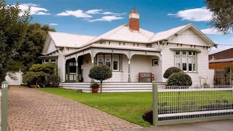 house design books australia edwardian house style guide youtube