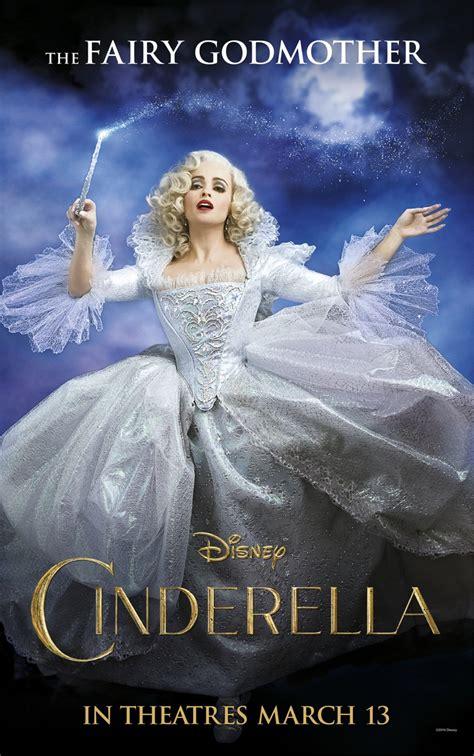 film cinderella maret 2015 cinderella posters oficiales solo en cines