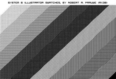 ai create pattern swatch system 6 illustrator pattern swatches by ax38 on deviantart