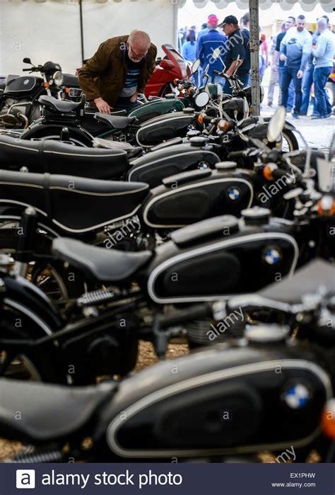 Motorrad Hersteller Aus Sterreich by Bmw Classic Bike Stockfotos Bmw Classic Bike Bilder Alamy