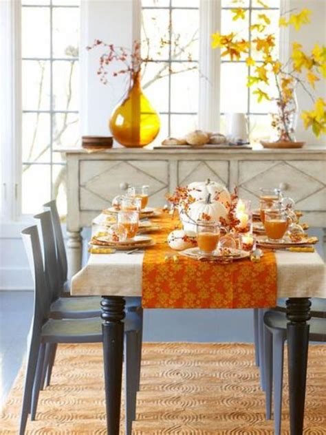 Lounge Diner Decorating Ideas by 30 Beautiful And Cozy Fall Dining Room D 233 Cor Ideas Digsdigs