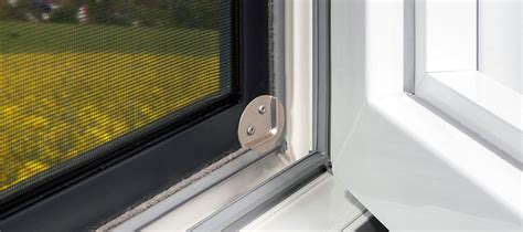 Spannrahmen Selber Bauen by Insektenschutz F 252 R Fenster Nach Ma 223 Ohne Bohren Neuffer De