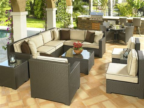 patio furniture outdoor living chicpeastudio